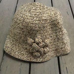 Nine West Cloche Hat